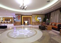 Chateau de Chine Hotel Hualien - Hoa Liên - Hành lang