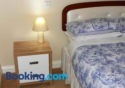 The Willows Bed & Breakfast - Wincanton - Bedroom