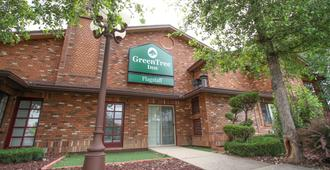 Greentree Inn Flagstaff - Флагшток