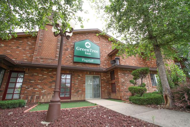 Greentree Inn Flagstaff - Flagstaff - Building
