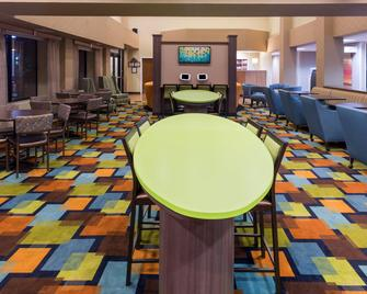 Holiday Inn Express Hotel and Suites - Henderson - Henderson - Restaurant