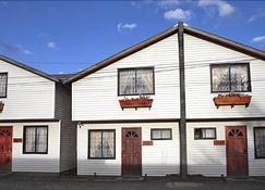 Cabañas Ultima Esperanza - Puerto Natales - Building