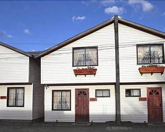 Cabanas Ultima Esperanza - Puerto Natales - Gebäude