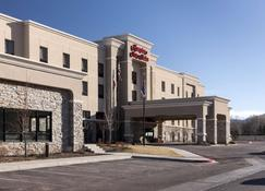 Hampton Inn & Suites Colorado Springs/I-25 South - Colorado Springs - Edificio