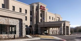 Hampton Inn & Suites Colorado Springs/I-25 South - Colorado Springs - Gebäude