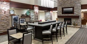 Hampton Inn & Suites Colorado Springs/I-25 South - Colorado Springs - Lobby