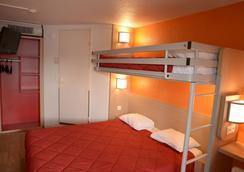 Premiere Classe SETE - Balaruc - Balaruc-les-Bains - Bedroom