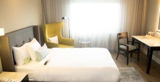 Hotel Lucerna Hermosillo - ארמוסיו