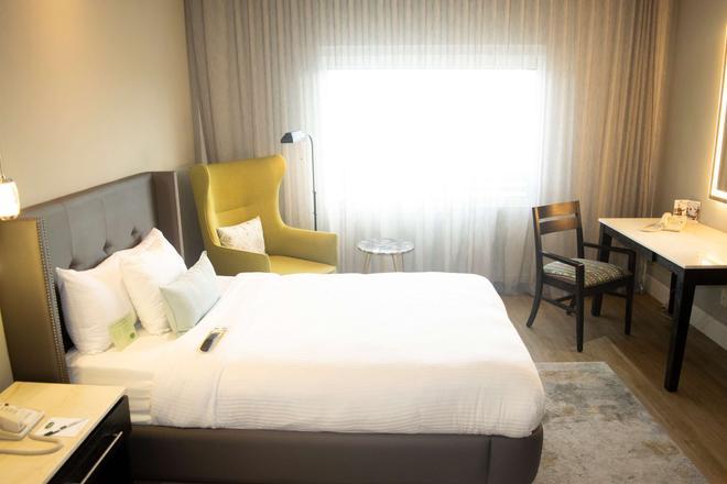 Hotel Lucerna Hermosillo - Hermosillo - Habitación