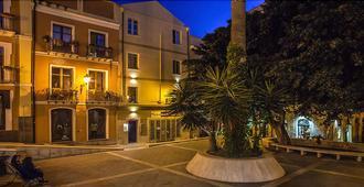 Maison Savoia - Cagliari