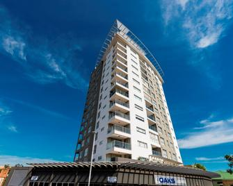 Oaks Ipswich Aspire Suites - Ipswich - Building
