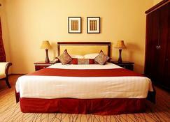 Crossroads Hotel - Lilongwe - Sypialnia