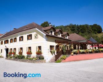 Gasthaus Buchegger - Krumbach (Niederosterreich) - Gebäude