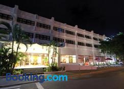 Hotel Timor - Dili - Edificio