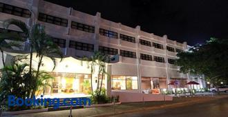 Hotel Timor - Dili