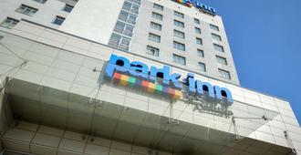Park Inn Volgograd, RU - וולגוגראד