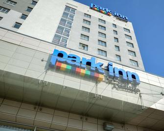 Park Inn by Radisson Волгоград - Волгоград - Здание