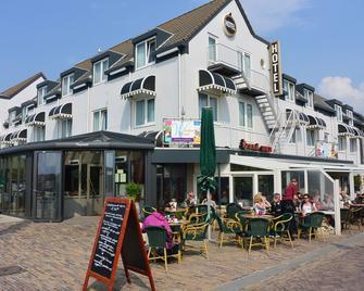 Hotel De Boei - Egmond aan Zee - Building
