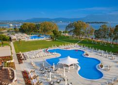 Family Life Kerkyra Golf - Corfu - Pool