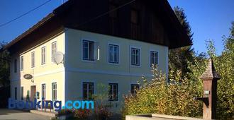 Haus 26 Weißbriach - Weissbriach - Edificio
