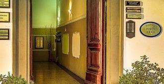 I Portici Boutique Hotel - Arezzo - Vista esterna