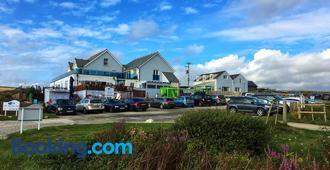 The Bay View Inn - Bude