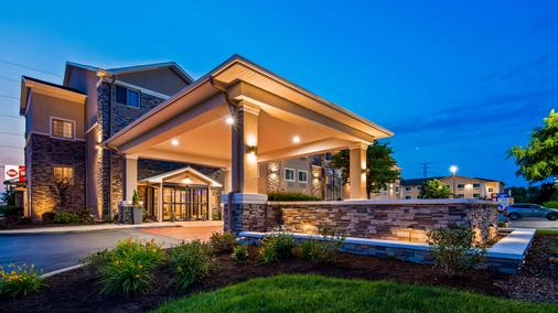 Best Western Plus North Joliet - Joliet - Building