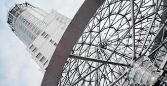 Swissotel Krasnye Holmy Moscow - Moscou - Edifício
