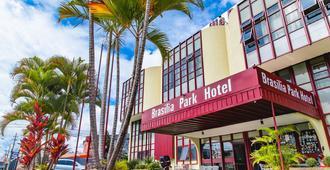 Brasilia Park Hotel - Brasilia - Building