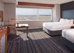 Grand Hyatt DFW - Grapevine - Makuuhuone