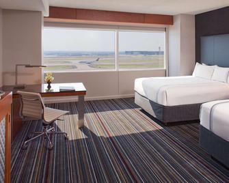 Grand Hyatt DFW - Grapevine - Bedroom