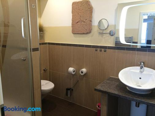 Hotel Sandmanns am Dom - Κολωνία - Μπάνιο
