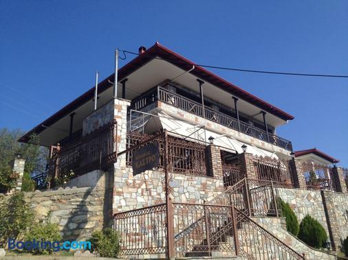 Guesthouse Kastro - Édessa - Building