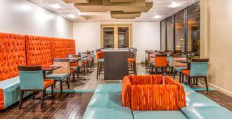 Days Inn by Wyndham Fort Lauderdale Airport Cruise Port - Fort Lauderdale - Reception