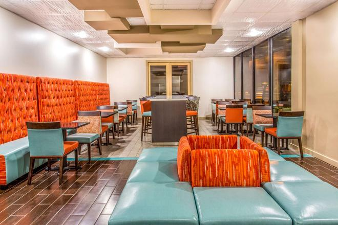 Days Inn by Wyndham Fort Lauderdale Airport Cruise Port - Fort Lauderdale - Aula