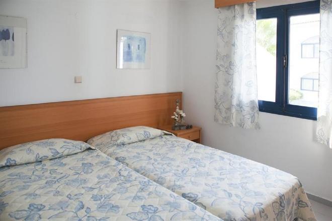 Govino Bay - Corfu - Bedroom