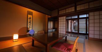 多格亞水療旅館 - 松山 - 餐廳