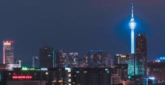 Ibis Styles Kuala Lumpur Fraser Business Park - Kuala Lumpur - Outdoors view