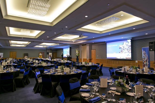 Duxton Hotel Perth - Perth - Sảnh yến tiệc