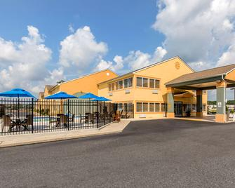 Quality Inn and Suites Georgetown - Seaford - Georgetown - Building
