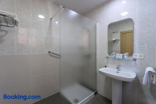 蘇爾酒店 - 馬拉加 - 馬拉加 - 浴室