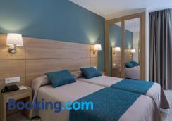 蘇爾酒店 - 馬拉加 - 馬拉加 - 臥室