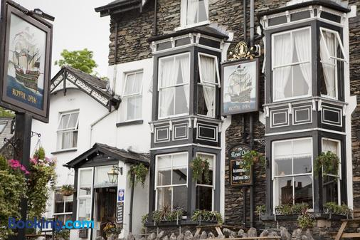 The Royal Oak Inn - Windermere - Gebäude