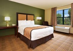 Extended Stay America - Atlanta - Perimeter - Crestline - Atlanta - Bedroom