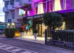 Hotel Principe - Alba Adriatica - Building