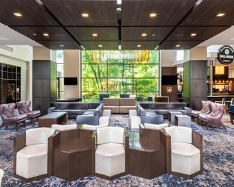 Pittsburgh Airport Marriott - Coraopolis - Lounge