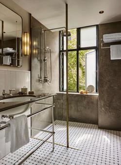 Hotel Sanders - Kööpenhamina - Kylpyhuone