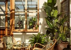 Hotel Sanders - Kööpenhamina - Aula