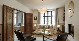 Hotel Sanders - Copenhagen - Living room