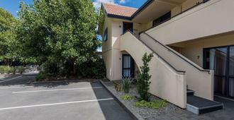 Bella Vista Motel Nelson - Nelson (Nueva Zelanda)